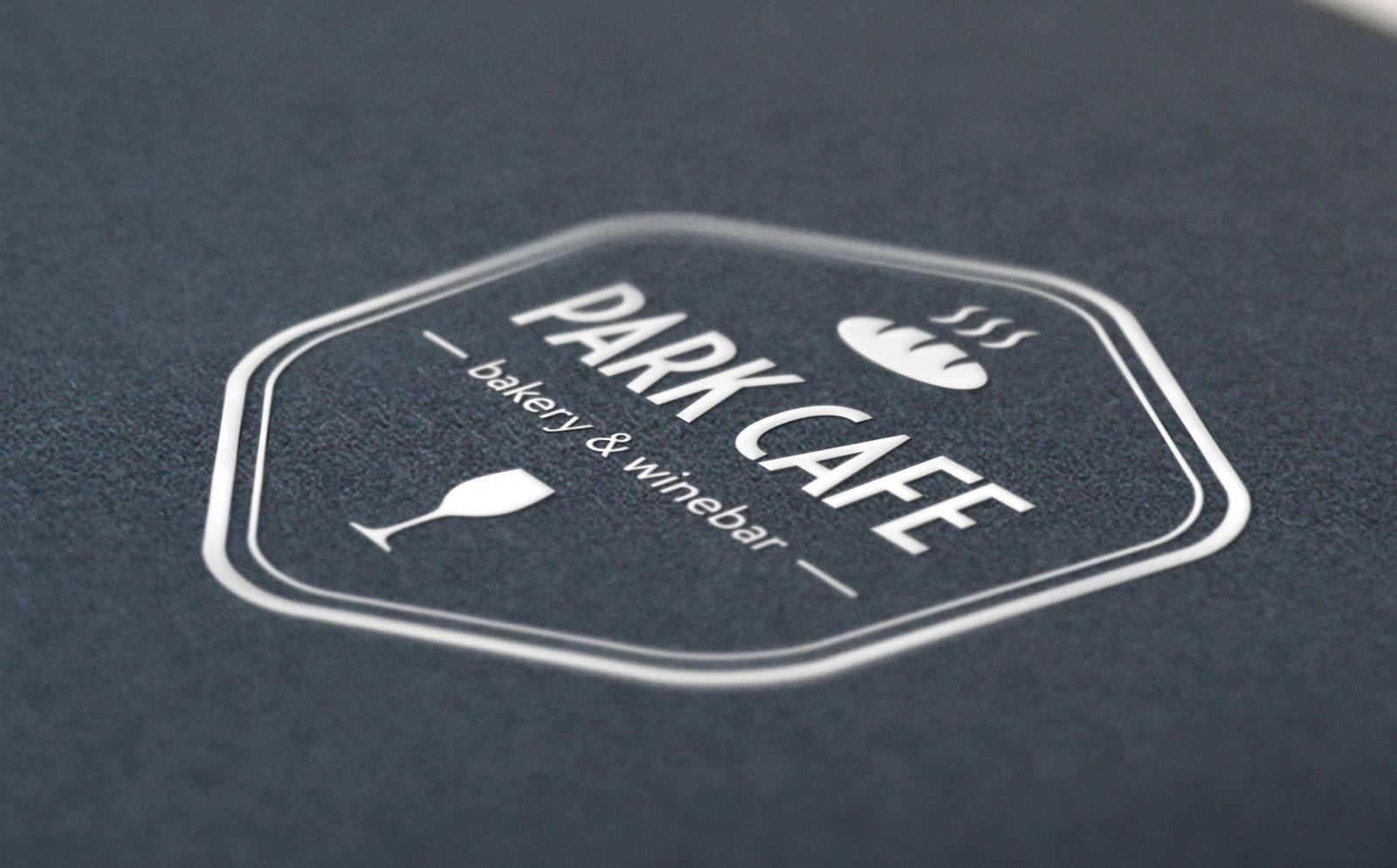Park Cafe Logo