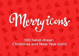 Merry Icons