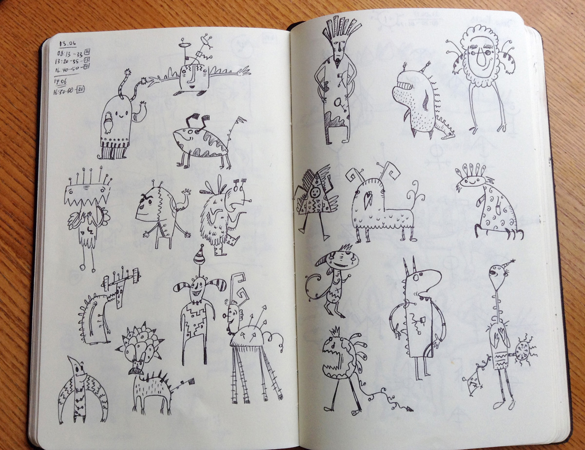 random-creatures01