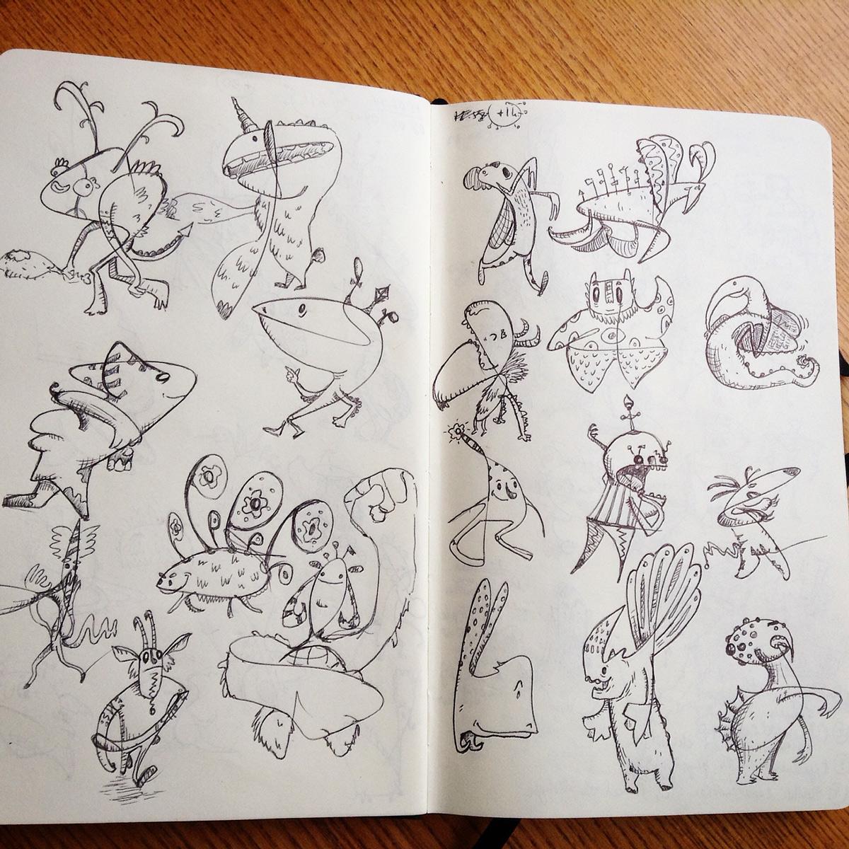 random-creatures02